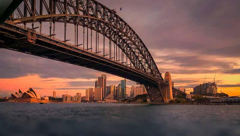 Puente-Sydney-Harbour-Bridge