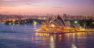 Lugares que ver en Sidney